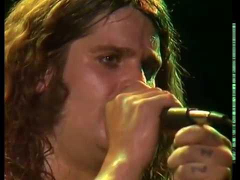 "Black Sabbath - ""Dirty Women"" Live 1978"