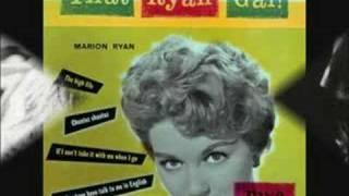 Barry Ryan-Alimony Honey Blues