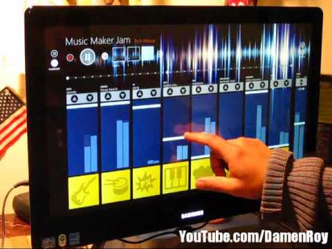 Tech house mix music maker jam samsung aio series 5 for House music maker