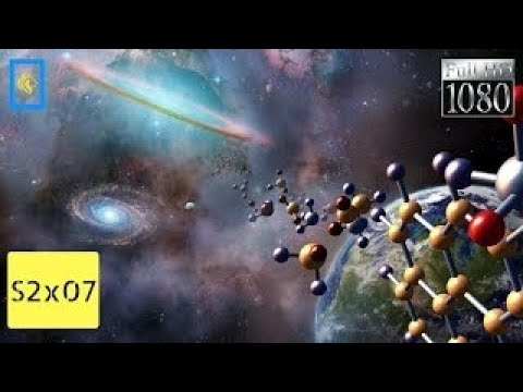 ᴴᴰ The Universe Astrobiology (S2x07) 1080p