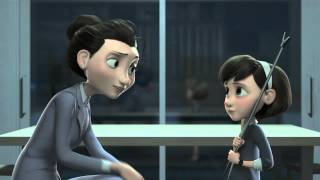 Маленький принц - Trailer