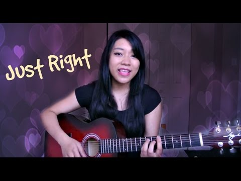 Just Right - Got7 (갓세븐) || Acoustic Cover [Korean]