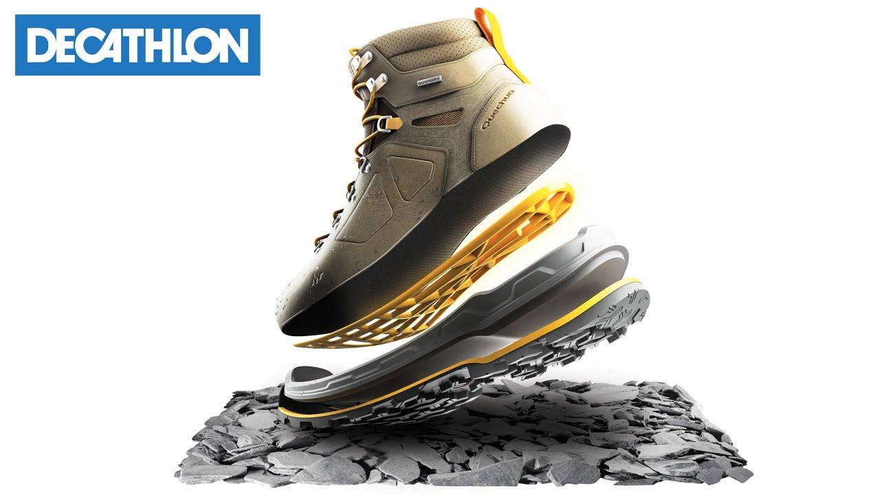 varietà di design tra qualche giorno speciale per scarpa scarpe trekking salomon decathlon