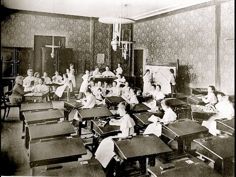 Ryazan Diocesan School for Girls - 1900s