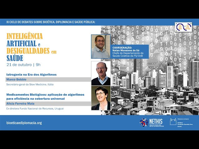 Inteligência Artificial e Indústria Farmacêutica