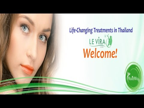 Best Cosmetic Surgery Clinics in Bangkok Thailand