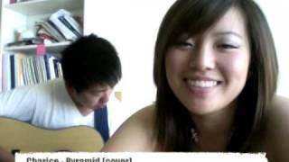 Charice Pempengco - Pyramid by Jennifer Chung ft. Johnny Yang