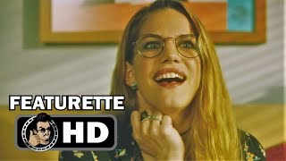 "HALT AND CATCH FIRE Official Featurette ""The Final Season"" (HD) Anna Chlumsky AMC Drama Series"