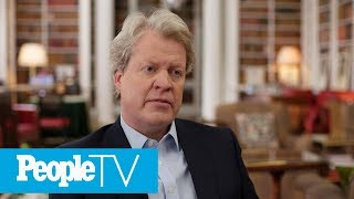 Charles Spencer Recounts Losing His Sister, Princess Diana | PeopleTV