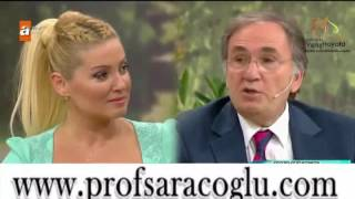 Prof  Dr  İbrahim SARAÇOĞLU demir eksikligi kansizlik
