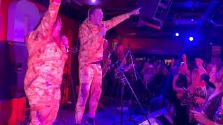 I Love Sausage Rolls - SWING VERSION (Official Music Video) - LadBaby