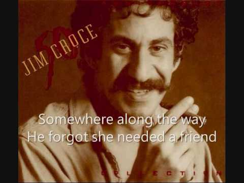 Jim Croce - King's Song