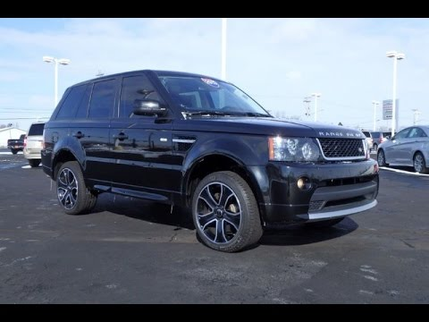 2013 range rover sport hse gt limited edition for sale. Black Bedroom Furniture Sets. Home Design Ideas