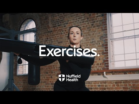 ViPR Side Shift | Nuffield Health