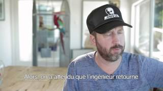 Tom Green's Canadian Story - L'histoire de Tom Green