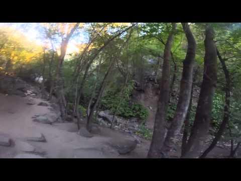 Rocky Mouth Trail (Sandy, Utah) by Adrian David