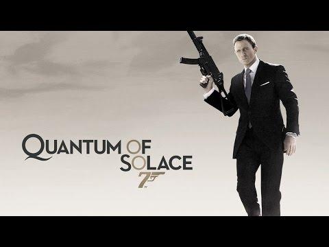 007 Quantum of Solace PC Gameplay