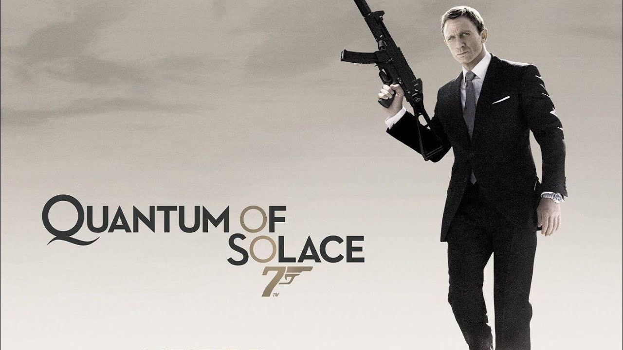 007 Quantum Of Solace Pc Gameplay Youtube
