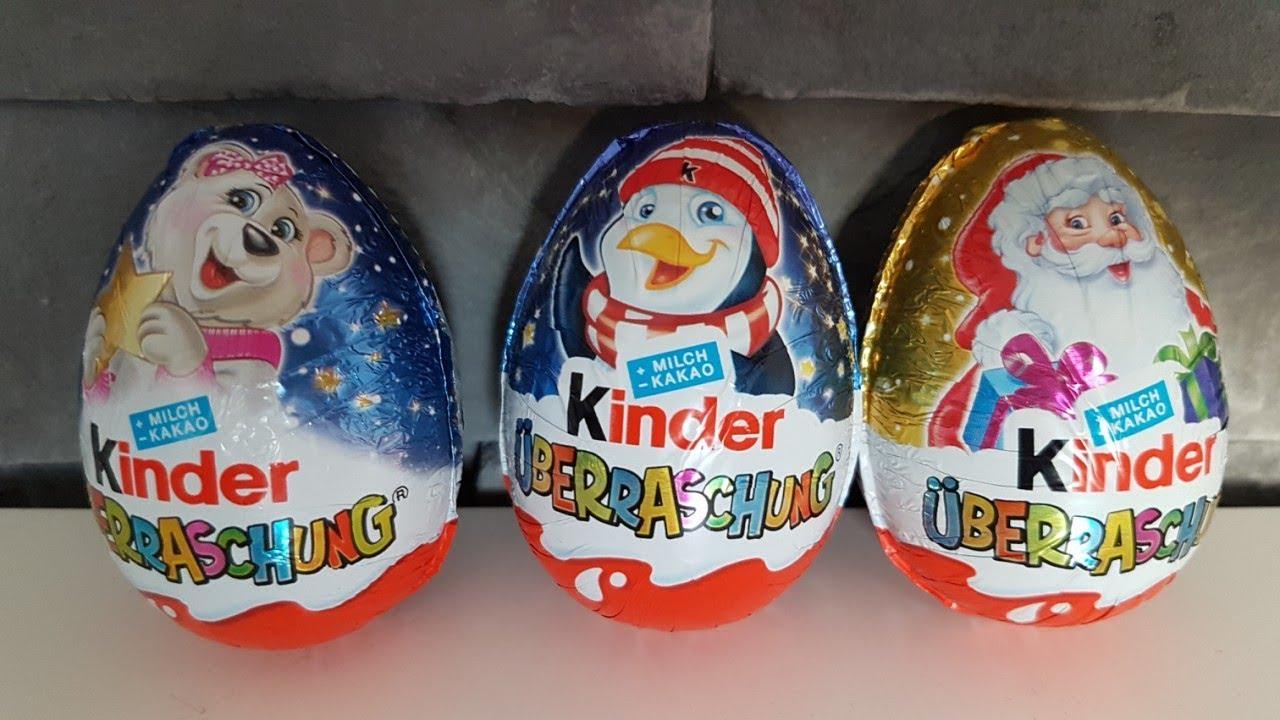 Eier überraschung