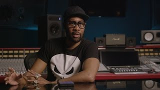 Soundpack Stories: RZA's Spoonful Of Grit