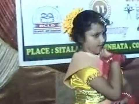 Dance of a Child Artist WMV V9