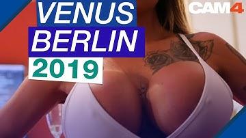 Venus Berlin 2019 (die besten Girls)