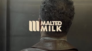 MALTED MILK - Teaser new album (2019)