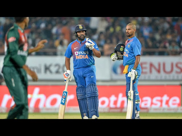 Partnership with Rohit Sharma will benefit Shikhar Dhawan - Zaheer Khan