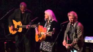Rodney Crowell & Emmylou Harris, Invitation To The Blues