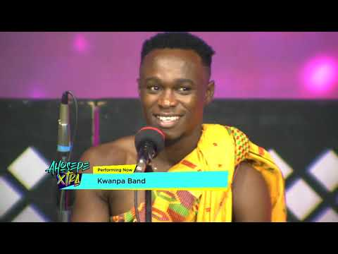 Ahosepe Xtra with Sister Sandy on Adom TV (5-7-21)