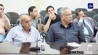 اتفاق ينهي أزمة مجمع السفريات الجديد - (4-9-2019)