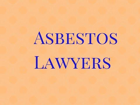 Asbestos Lawyers | Mesothelioma Lawyer | Mesothelioma Attorney
