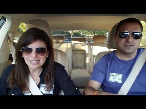 Carpool Karaoke Davis Fund