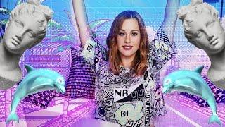 ★ NieWinny Lis ★ ↠ V a p o r w a v e ★  Tomorrowland ★  jak namówić do ślubu?