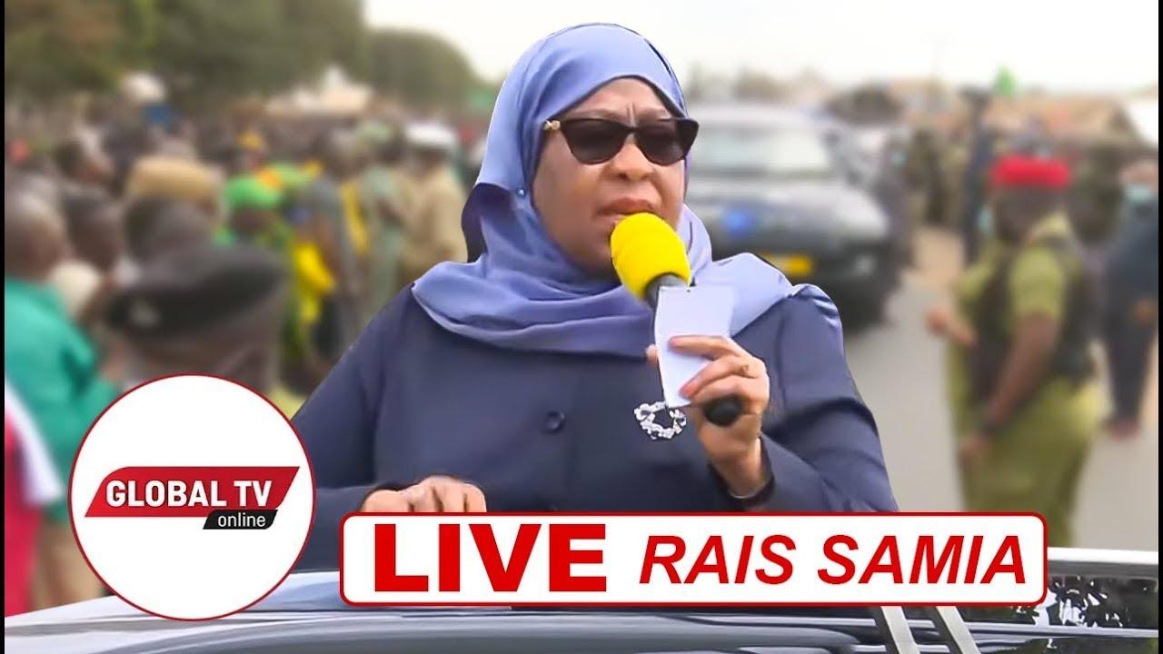 Download 🔴#LIVE: RAIS SAMIA AZUNGUMZA NA WANANCHI ARUSHA, MAJI, UTALII, APANGUA HOJA ZA WABUNGE..