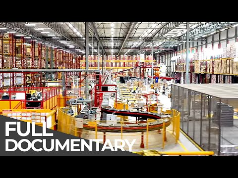 Logistics of the Future | Free Documentary