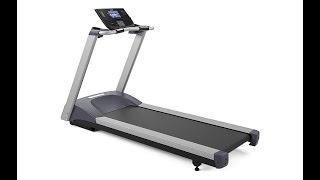 |Cyber Monday 2019| Precor TRM 211 Energy Series Treadmill