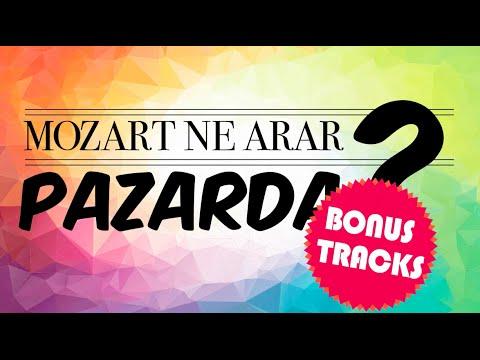 Mozart Ne Arar Pazarda? / Bonus Tracks