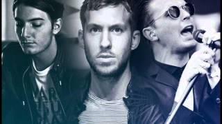 Alesso & Calvin Harris ft. Theo Hutchcraft - Under Control (Liberty Rework)