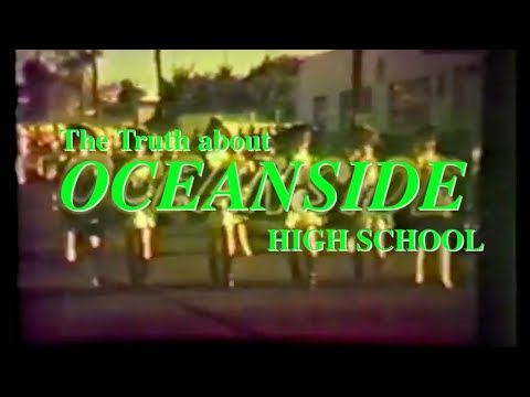 The Truth about Oceanside High School By Juancho