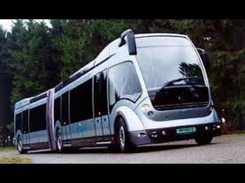 Valbus - vehicles