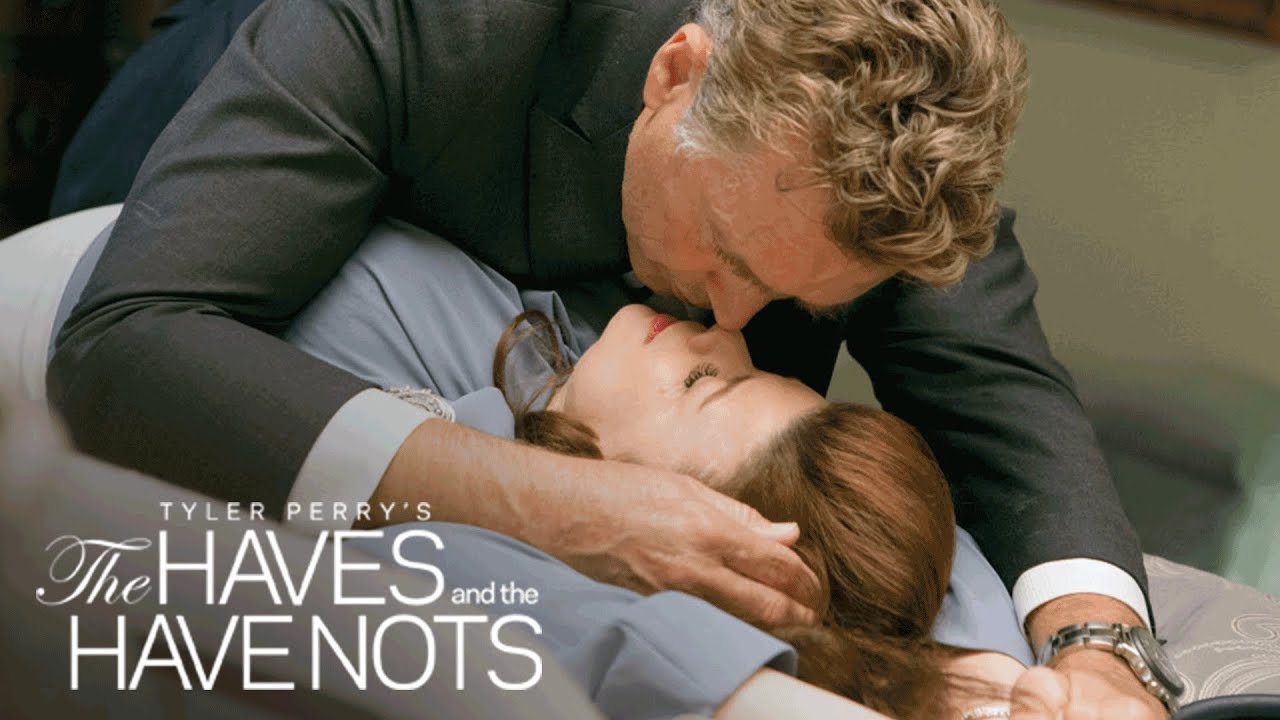 Download Jim's Last-Ditch Effort to Win Katheryn Back | Tyler Perry's The Haves and the Have Nots | OWN