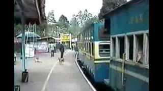 Nilgiri Exp1 The Joy & pleasures of Nilgiri Mountain Railway