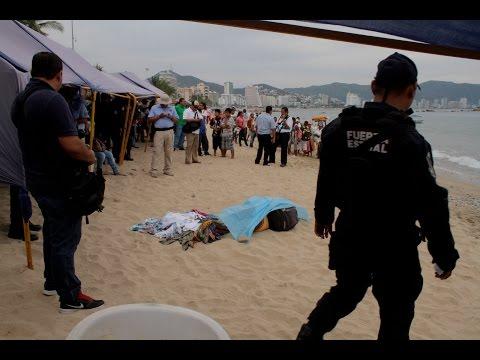Acapulco, el Irak guerrerense