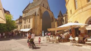 Le Val d'Ussel, Dordogne (2016) | Eurocamp.co.uk