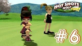 Hot Shots Golf FORE! - Part 6: Ninja Power!