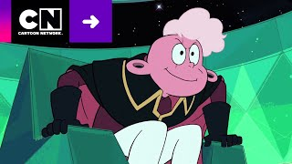 Lars Estelar | Prévia | Steven Universo | Cartoon Network