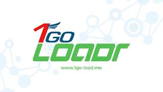1Go Loadr:  The Future of Logistics Convergence, Now.