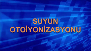 ASİT BAZ DENGESİ ( SUYUN OTOİYONİZASYONU )