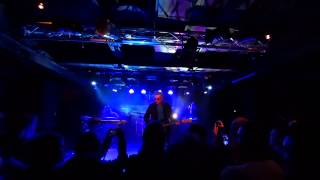 Tom Bailey sub89 FULL SHOW. Thompson Twins are back! great sound